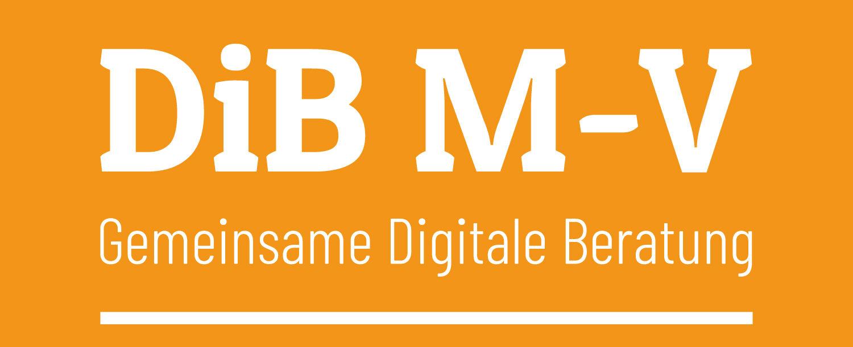 Digitale Beratung Mecklenburg-Vorpommern